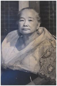 Consuelo Javellana Golez